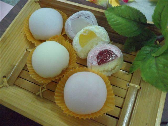 Bánh tuyết thiên sứ (Saigon Cook)