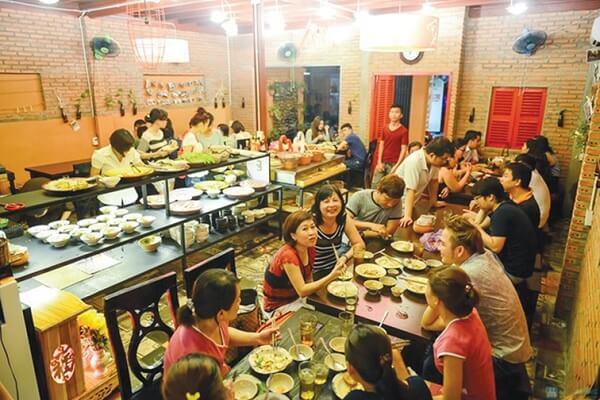 Kinh nghiệm lập kế hoạch kinh doanh quán ăn dịch vụ nấu tiệc